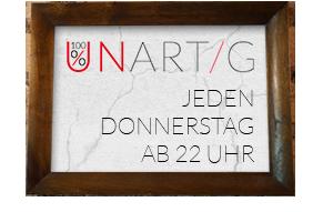 Studentenparty - Frisch, Fromm, Fröhlich, Frei - jeden Donnerstag ab 22 Uhr